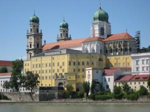 Alte_Residenz_Dom_Passau